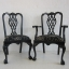 Formosa Chippendale Dining Chair - Finished