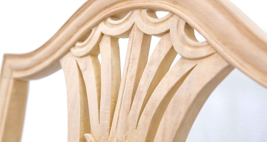Unfinished Dining Chairs ...